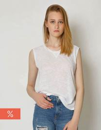 Marion Extra Soft Fabric Tank Top